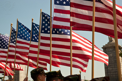 Rolling Thunder on Memorial Day - Britannica ImageQuest