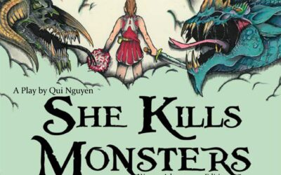 """West Sound Theatre Company Opens """"She Kills Monsters"""" this November"""