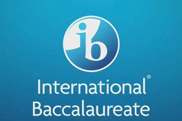 International Baccalaureate Organization logo