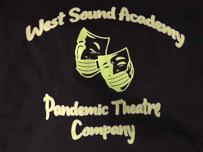 Pandemic Theatre Company logo