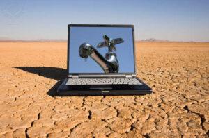 Water Shortage - Britannica ImageQuest