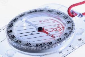 Compass - Britannica ImageQuest