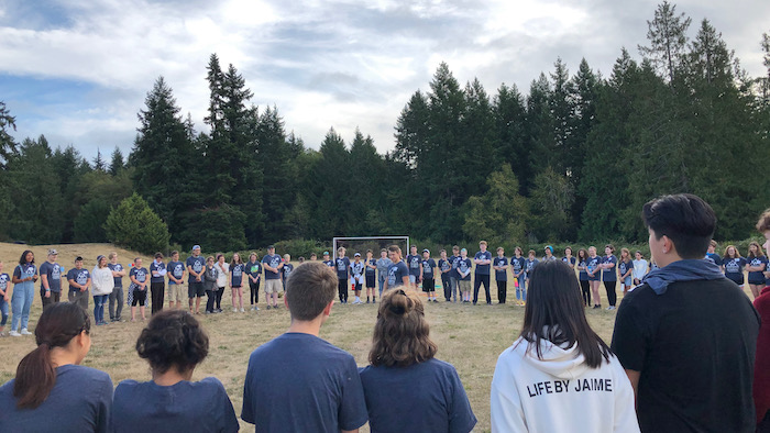2019 Fall Gathering, Common Ground game